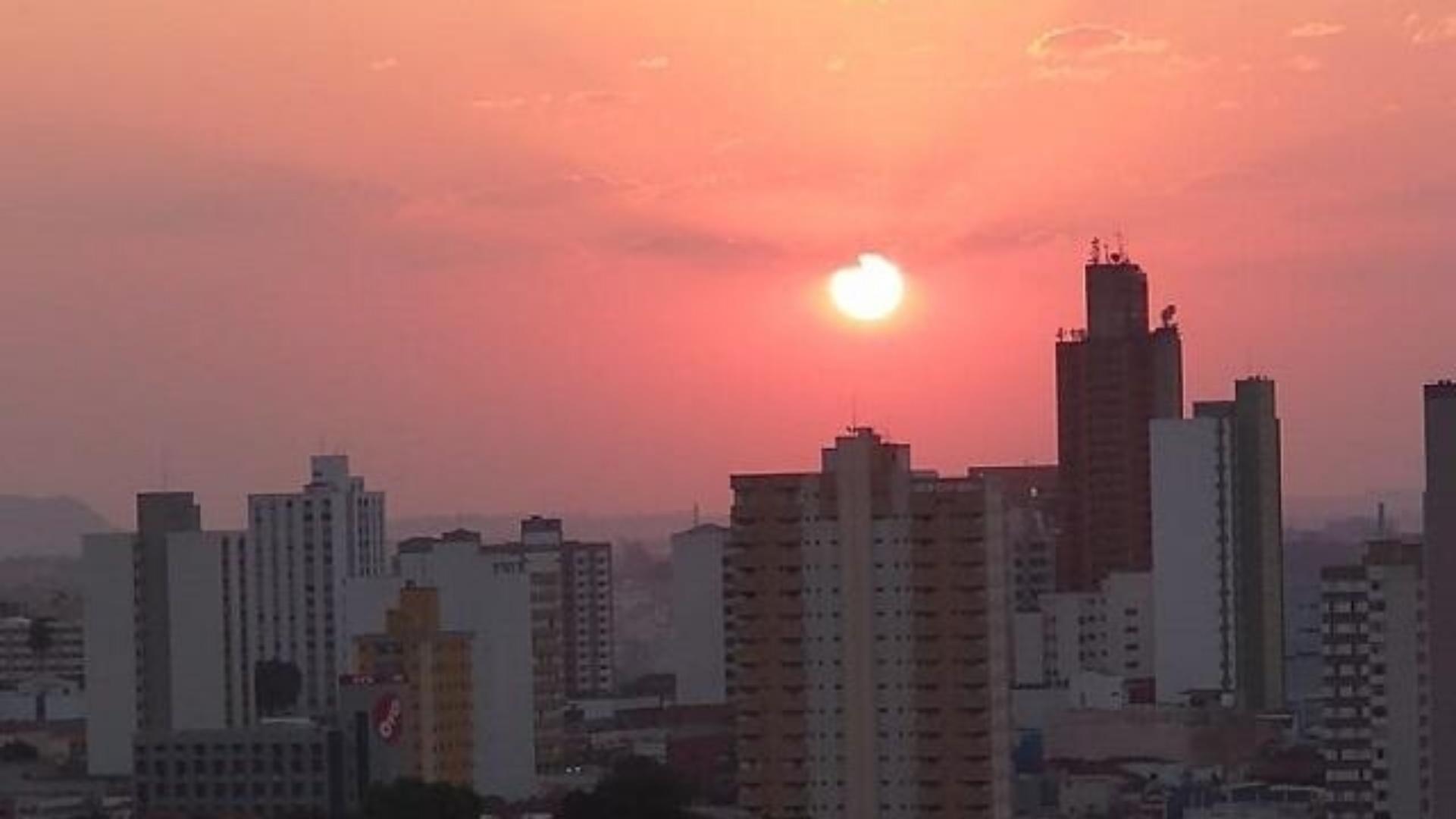 Cidades do interior de SP poder chegar a 40°C no fim de semana; diz Climatempo