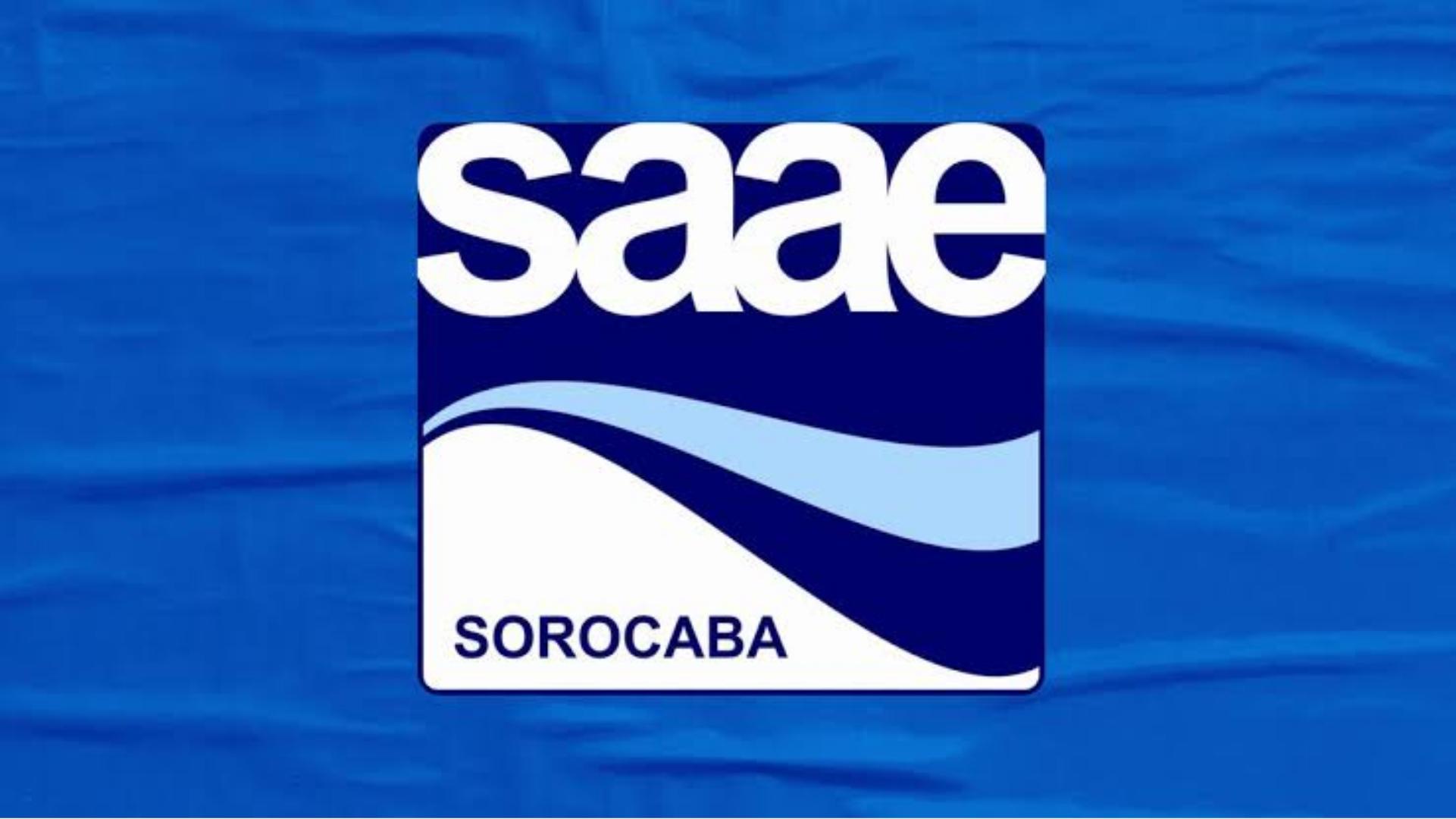 Veja o que diz o SAAE sobre a falta de água em vários bairros de Sorocaba