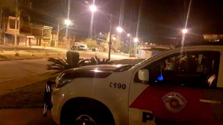 Sem pancadão! Operação da PM prende 3 e remove 33 veículos em Sorocaba