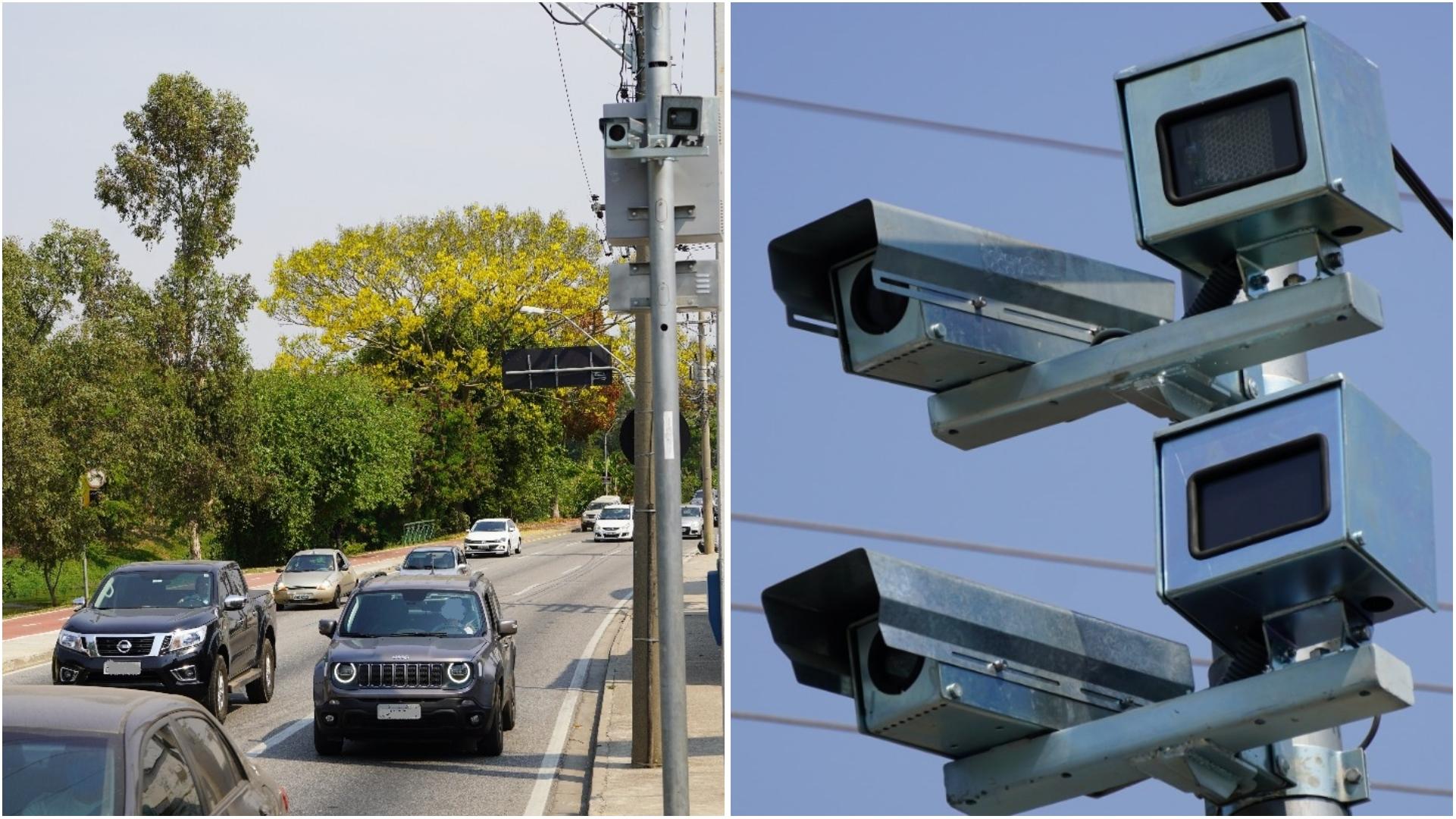 Radares em semáforos voltam a funcionar em Sorocaba à partir do dia 21