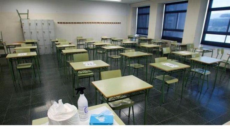 Doria anuncia volta às aulas do ensino médio dia 7 de outubro no estado de SP