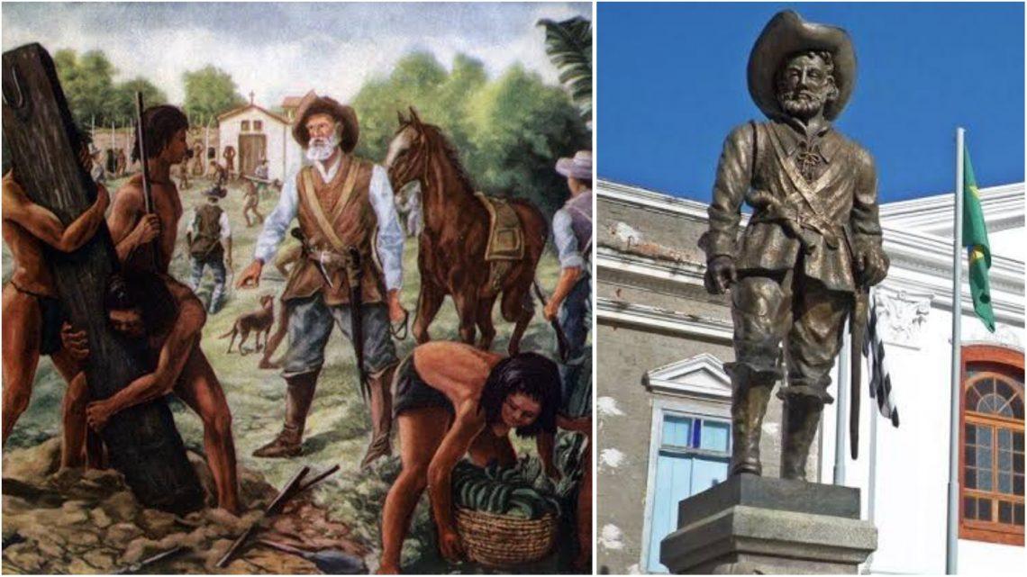 Baltazar Fernandez: Fundador de Sorocaba escravizava índios e matou um padre