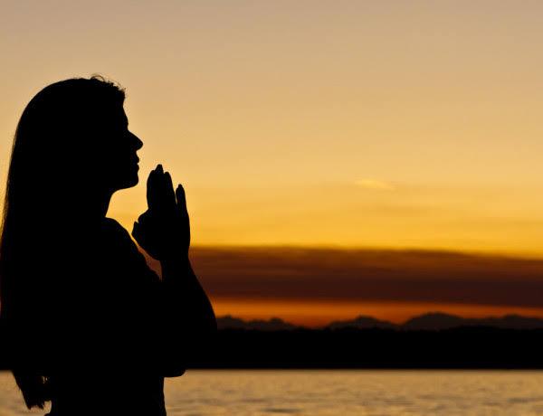 Uma grande transformação de vida chegará de Deus para você! Tenha fé