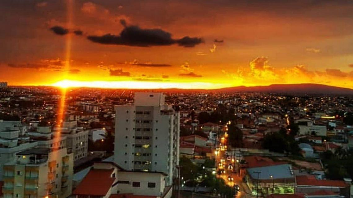 Sorocaba registra maior temperatura do ano com calor de 38,3°C