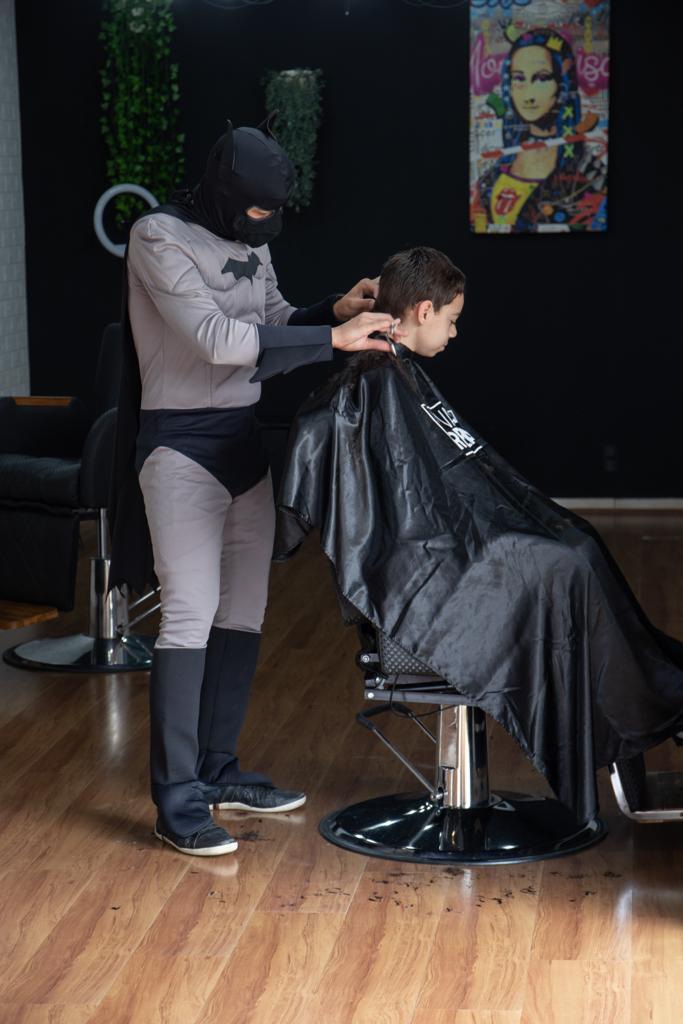 Novva Barbearia Sorocaba